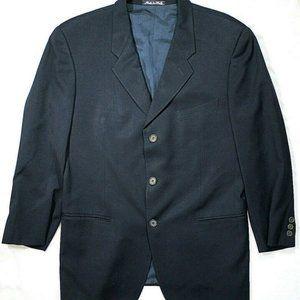 GIORGIO ARMANI Collezioni Wool Sport Coat Sz 40